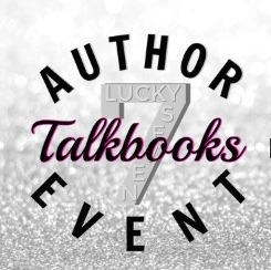 Romance Author Signing Events 2020.Talkbooks Author Event Book Signing Event